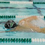 Boys Varsity Swimming falls to Lake Oswego 103 – 39