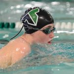 Girls Varsity Swimming beats Lake Oswego 89 – 78