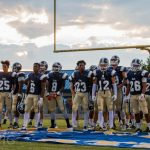 Varsity Football game against West Oak moved to Thursday