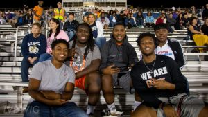 West Oak FB Game