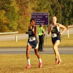 Bobcat Cross Country competes at Low Country Invitational