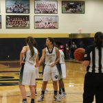 Girls Basketball team wins Region