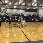 Seneca High School Girls Varsity Basketball beat Emerald High School 77-69
