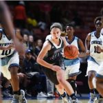 Girls Basketball Lose in Upper-State Championship