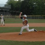 Baseball Team Competes for Upperstate Championship
