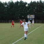 Seneca High School Girls Varsity Soccer ties Easley High School 3-3