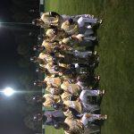 Seneca High School Varsity Baseball beat D W Daniel High School 5-0