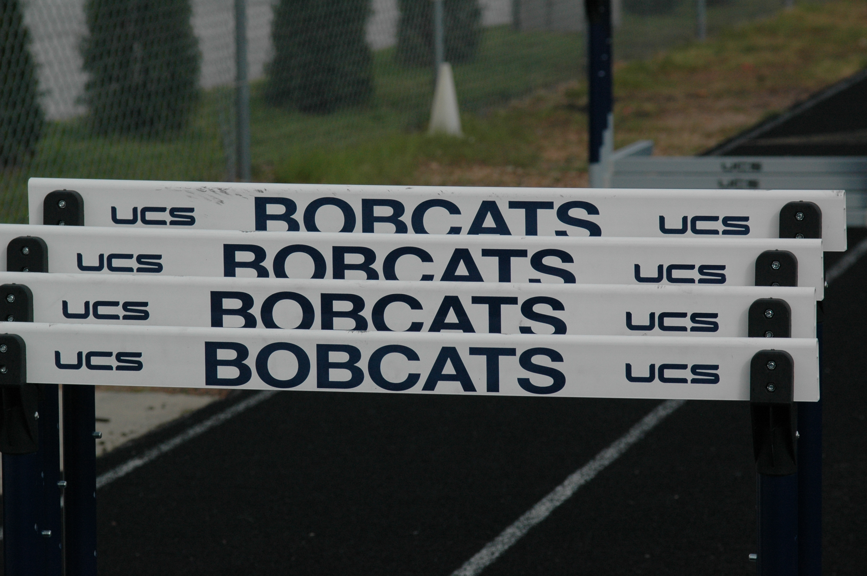 Bobcat Track and Field BBQ Fundraiser