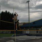 Seneca High School Boys Varsity Track finishes 1st place