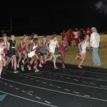 Seneca High School Girls Varsity Track finishes 1st place