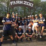 Seneca High School Varsity Baseball beat Rabun-Gap 11-1