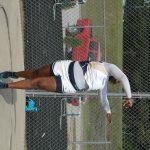 Seneca High School Girls Varsity Track finishes 3rd place