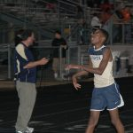 Seneca High School Boys Varsity Track wins Region Championship