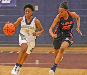 Lady Cats to face Newberry in Upper State Clash