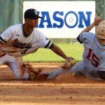 Boys Varsity Baseball falls to Palmetto 5 – 4