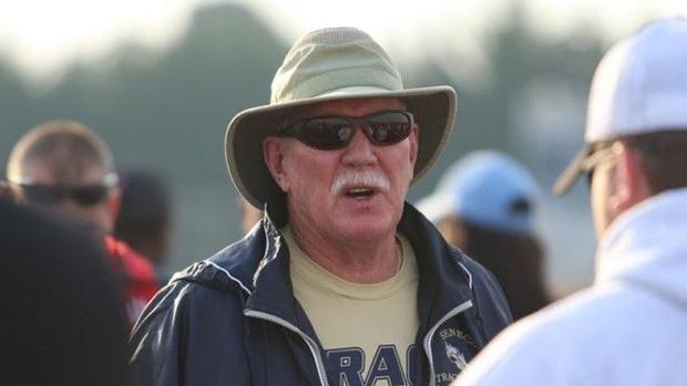 Seneca Coach Tom Jordan Receives National Attention