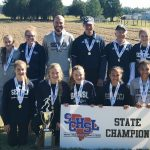 SHS Cross Country coaches win state awards