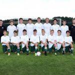 Traverse City West High School Boys Junior Varsity Soccer beat Alpena High School 2-0