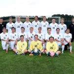 Traverse City West High School Boys Varsity Soccer beat Alpena High School 3-2