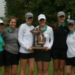 Titan Golf Take Regional Title!