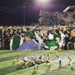 Titans punch ticket to playoffs with 38-0 victory over Gaylord