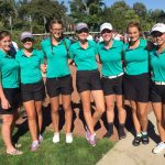 Titan Golf Finishes 4th @ State Finals