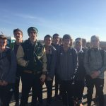 Traverse City West High School Boys Varsity Cross Country finishes 21st place