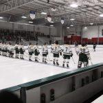 Titan Hockey Opens Season with 1-1 Mark