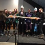 Alpine Ski Results from Harbor Invite