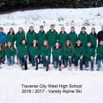 Titan Alpine Ski Competes @ State Finals