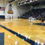 West Boys Hoops Falls in Regional Final