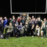 Boys Track Wins Mason Invitational