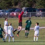 Soccer vs. Strongsville - Photo Gallery