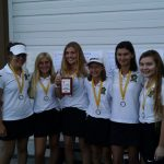 Titan Golf Takes Invite @ Bay Meadows