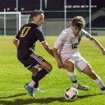 Boys Soccer - West vs. Central - Photo Gallery