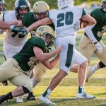 Homecoming Football Game - Photo Gallery