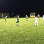 Titan Soccer Draws TCC 1-1
