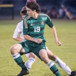 Soccer - West vs. Central - Photo Gallery