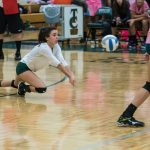 Volleyball - Gaylord at West - Photo Gallery