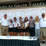Titan Golf Wins State Title!