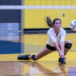 Volleyball - Regional vs. Midland - Photo Gallery
