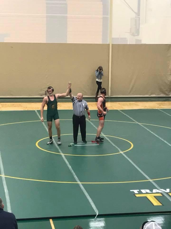 Titan Wrestling Goes 1-1