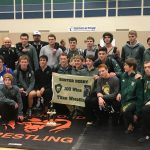 West Wrestling Finishes 2nd @ Rockford Invite