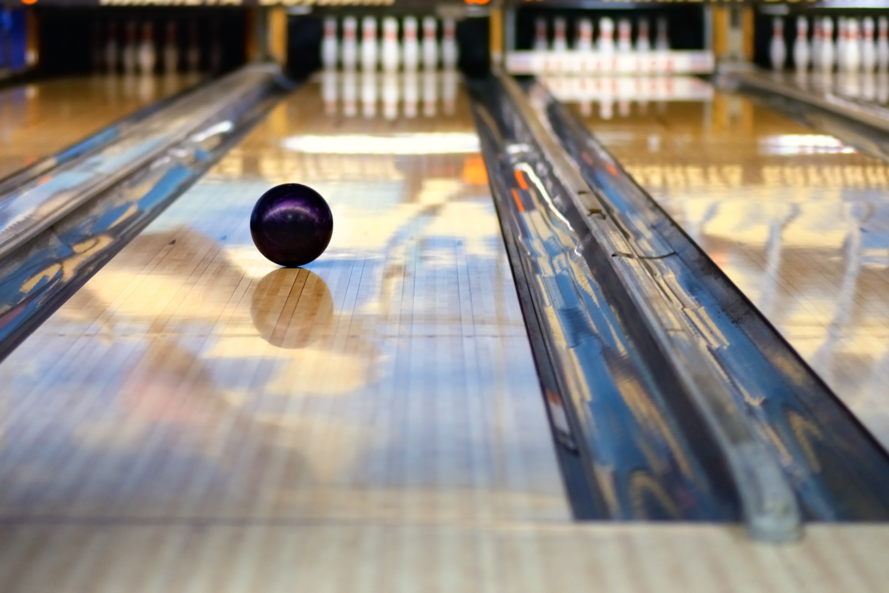 Titan Bowling Fundraiser Set for Saturday