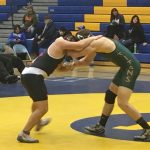Titan Wrestling Holiday Tournament Results