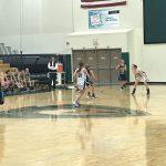 Girls Varsity Basketball Defeats Cadillac