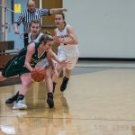 Girls Basketball - District Tournament vs. TC Central - Photo Gallery