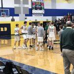 Boys Hoops Reach Regional Final