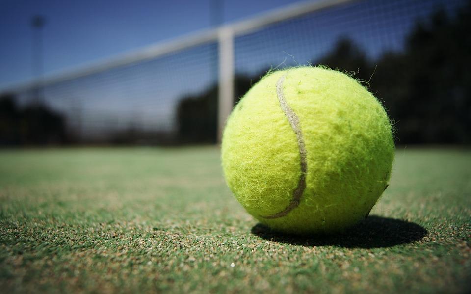 Titan Girls Tennis Kicks Off Spring
