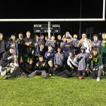 Boys Track Mason Invite Champs